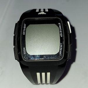 Very nice Adidas watch need band and battery 🔋